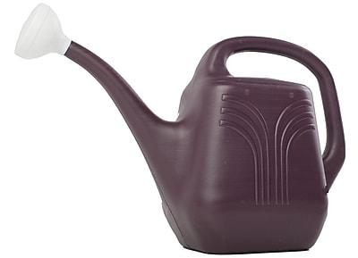 Bloem Watering Can, 2 Gallon, Exotica, 12/Pk