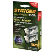Stinger IB20 Lemongrass Mosquito Repellent Refills 2 Pack (1386-0390)