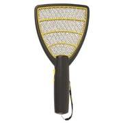 Stinger BK50 2000 Volt Charcoal Black/Yellow On-The-Go Bug Zapper Racket (1386-0382)