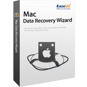 EaseUS Data Recovery Wizard Technician with Free Lifetime Upgrades for 99 Users, Mac, Download (EASEUSARMACDRWTECHFLU)