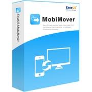 EaseUS MobiMover Pro for 1 User, Windows, Download (EASEUSARWINMMPRO1)