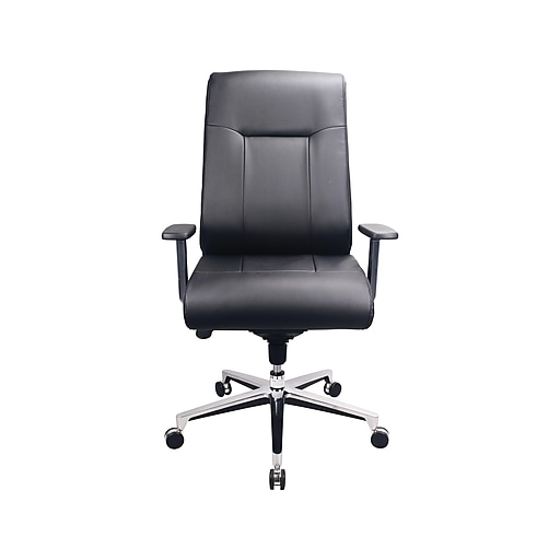 73c078720179 Tempur-Pedic Leather Computer and Desk Office Chair