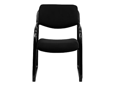 Flash Furniture Fabric Executive Chair, Black (BT508BK)