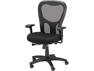 Tempur Pedic Tp9000 Mesh Task Chair Black Tp9000 At Staples