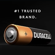 Duracell Coppertop AA Alkaline Batteries, 24/Pack (MN1500BKD)