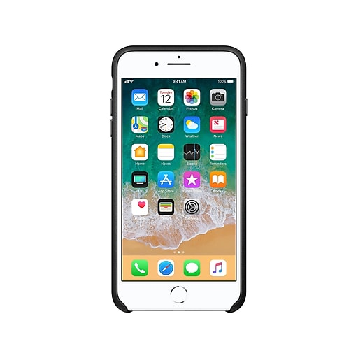 552022e449ee Apple Cover for iPhone 7 Plus  iPhone 8 Plus