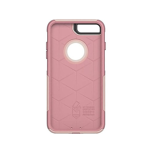 Otterbox Iphone 8 Plus 7 Commuter Series Case 77 56854 Staples