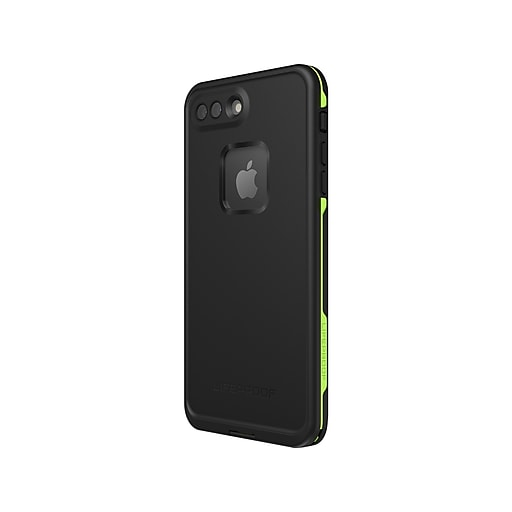 promo code b1d0b 5278b LifeProof Fre Case for iPhone 7 Plus /iPhone 8 Plus, Night Lite (77-56981)