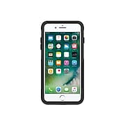 OtterBox Commuter Cover for iPhone 7 Plus /iPhone 8 Plus, Black (77-56852)