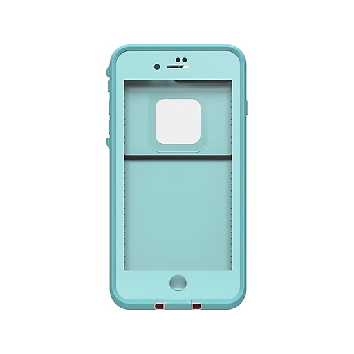 LifeProof fre Case for iPhone 8 Plus and iPhone 7 Plus 46b026a024bc5