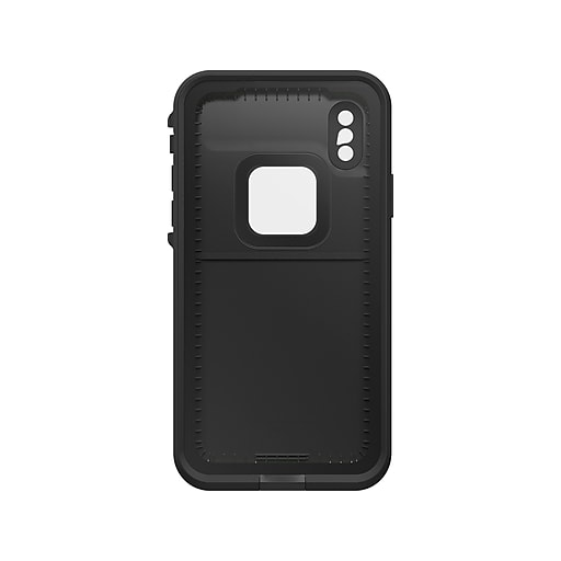 the latest 122a0 ca576 LifeProof Fre Case for iPhone X, Night Lite (77-57163)