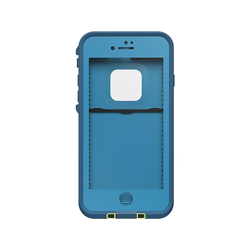 timeless design c9243 64b72 LifeProof Fre Case for iPhone 7/8, Banzai Blue (77-56792)