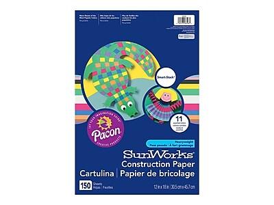 Pacon SunWorks Smart-Stack 12