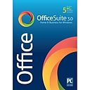 Encore Office Suite 3.0 for 1-5 Users, Windows, Download (9154749)