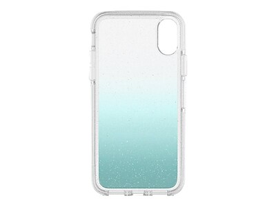 OtterBox Symmetry Cover for Apple iPhone X, Xs, Aloha Ombre (77-57122)