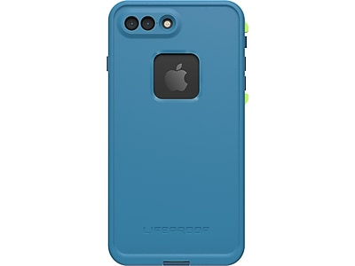 LifeProof Fre Case for iPhone 7 Plus /iPhone 8 Plus, Banzai (77-56985)