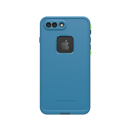 quality design 3ff52 f1f01 LifeProof Fre Case for iPhone 7 Plus /iPhone 8 Plus, Banzai (77-56985)