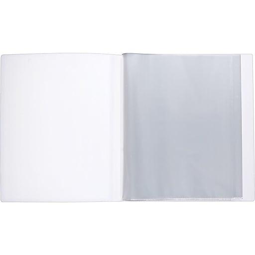 staples presentation binder staples