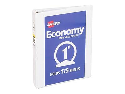 Avery Economy 1