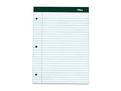 TOPS Docket Notepads, 8.25