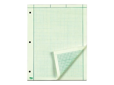 TOPS Notepad, 8.5