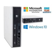 HP DC7900 Ultra Small Form Factor, Intel core 2 Duo E7400 2.8GHz Processor, Refurbished