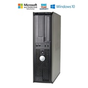 Dell OptiPlex 320 Desktop Computer, Intel core 2 Duo E4300 1.8GHz Processor, Refurbished