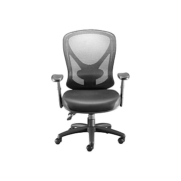 Staples Carder Mesh Task Chair with Adjustable Padded Arms
