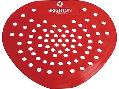 Brighton Professional Urinal & Toilet Bowl Freshening, Cherry, 12/Carton (BPR28629)