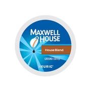 Maxwell House House Blend Coffee, Keurig® K-Cup® Pods, Medium Roast, 24/Box (5303)