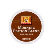 Diedrich Morning Edition Blend Coffee, Keurig® K-Cup® Pods, Medium Roast, 24/Box (6743)