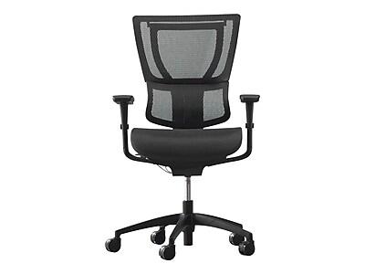 Attrayant Staples Professional Series 1500TM Mesh Task Chair, Black (28570 CC)