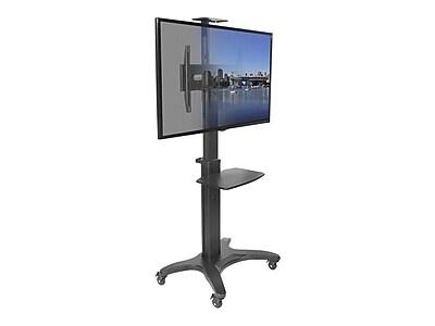 Kanto MTMA Plus Mobile Freestanding TV Mount, 80 lbs. Max. (MTMA55PL)