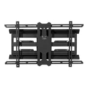 Kanto Full-Motion TV Mount, 125 lbs. Max. (PDX680)