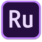 Adobe Premiere RUSH for 1 User, Windows/Mac, Download (Q7EVGE3SNBSRXRC)