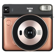Fuji Instax® SQUARE SQ6 Instant Camera, Blush Gold (16581460)