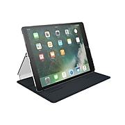 "Speck 121943-7578 Balance Folio Case for 9.7"" Apple iPad (6th Gen), iPad Air & Air 2, iPad Pro, iPad (5th Gen), Clear/Black"