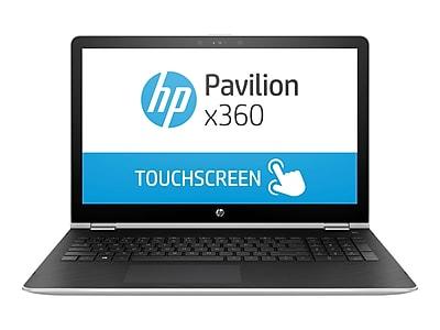 HP Pavilion x360 1KT62UAR#ABA 15.6