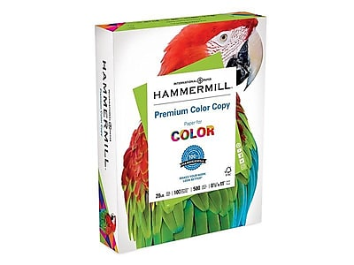 Hammermill Premium 8.5