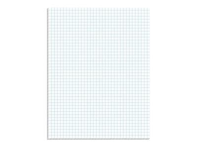 Ampad Notepad, 8.5