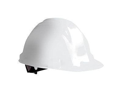 Honeywell The Peak A79 HDPE Hard Hat, White (A79R010000)