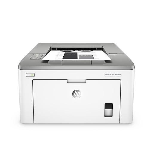 HP LaserJet Pro M118dw Wireless Monochrome Laser Printer (4PA39A)