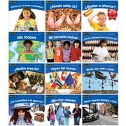 Newmark Learning SP Rising Readers Social Studies, Volume 2, Single-Copy Set: R L D-I, K-1 (NL1995)