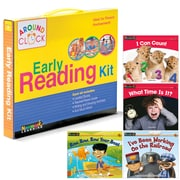 Newmark Learning Around the Clock Family Involvement Kits, I Can Read! A-C Kit, Dealer Version (NL2004)
