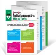 Newmark Learning Common Core English Language Arts, Tips & Tools, Grade 6 (NL2340)