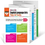 Newmark Learning Common Core English Language Arts, Tips & Tools, Grade 8 (NL2342)