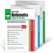 Newmark Learning Common Core Mathematics, Tips & Tools, Grade 6, (NL2388)
