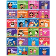 Newmark Learning MySELF, Social Emotional Learning Foundations, Mi Base, Single-Copy Set, PreK-1 (NL3319)