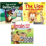 Newmark Learning Read Aloud Classics Topic Set: Animals, Dealer Version (NL3567)