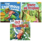 Newmark Learning Read Aloud Classics Topic Set: Growing Things, Dealer Version (NL3569)